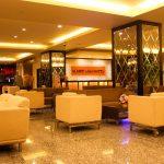 Asia Lounge Grand Asia Hotel